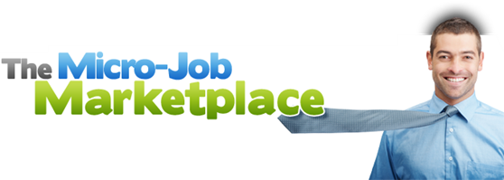How To Make Money Online With Micro Job Sites