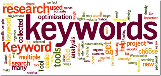 How To Do Keyword Research Using Google AdWords Keyword Tool?