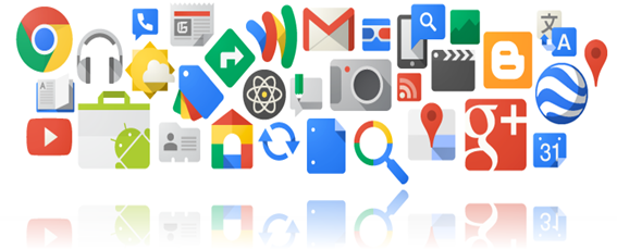 101 Google Products & Services