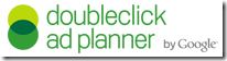 DoubleClick Ad Planner by Google