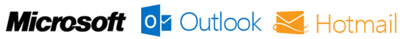 Microsoft Hotmail (Now Outlook.com)