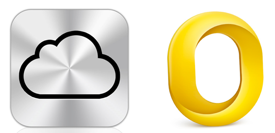 Sync iCloud with Outlook
