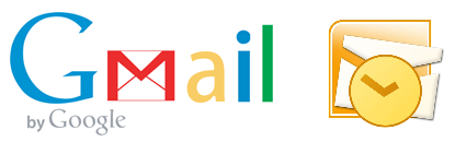 Sync Gmail with Outlook