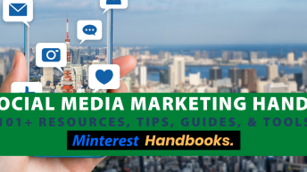 The Social Media Marketing Handbook