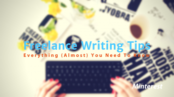 Freelance Writing Tips