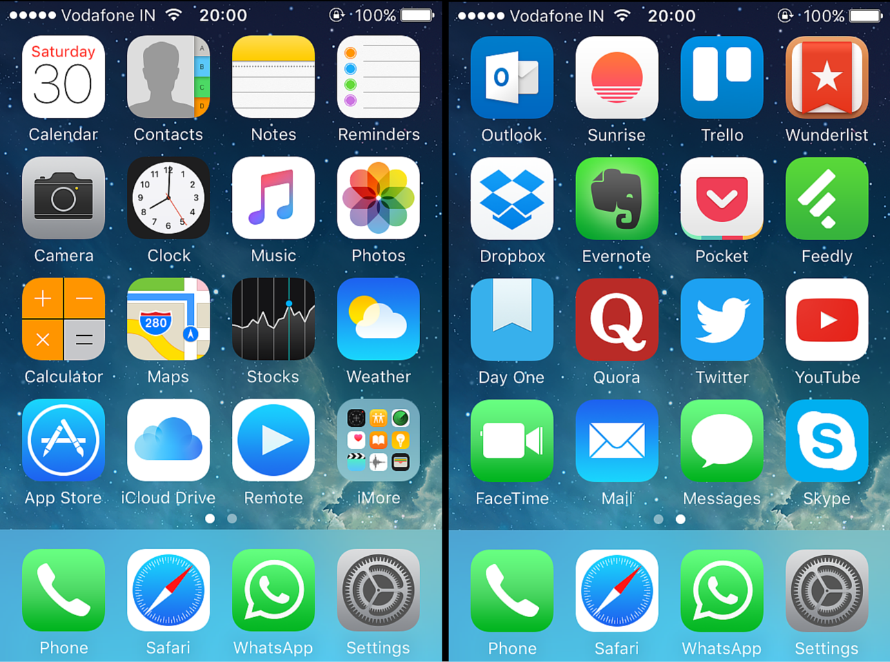 My Favorite iOS (iPhone & iPad) Apps