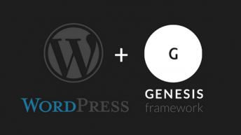 WordPress + Genesis