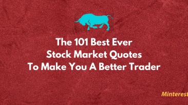 101 Stock Market Quotes