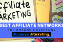 The Best Affiliate Programs & Networks