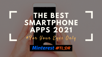 The Best Mobile Apps 2021
