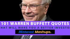 101 Warren Buffett Quotes On Investing
