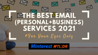Best Email Services 2021