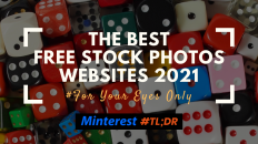 Free Stock Photos Websites 2021